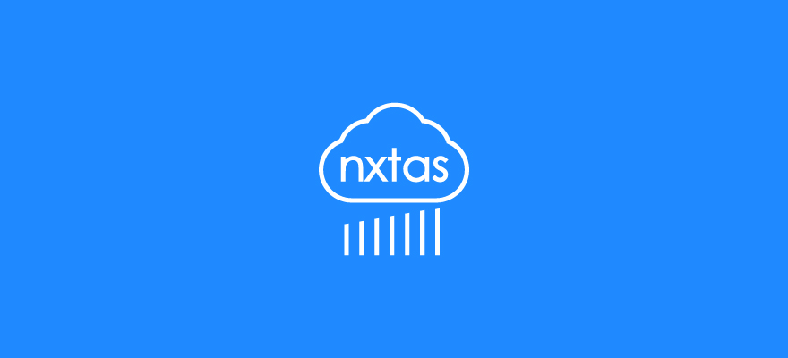 NXTAS - Cloud Accounting Firm (It's a mashup of Next Accounting Services.. i.e. Forward-Thinking Accounting.)