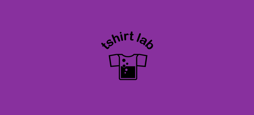 Tshirt shaped lab beaker